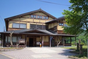 Kitsune-bride's House Museum