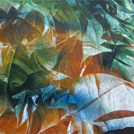 Ryunosuke Goji Solo Exhibition