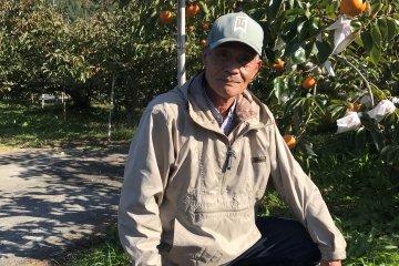 Meet Mr. Yuichi Nakatani, Chairman of the Yume Association