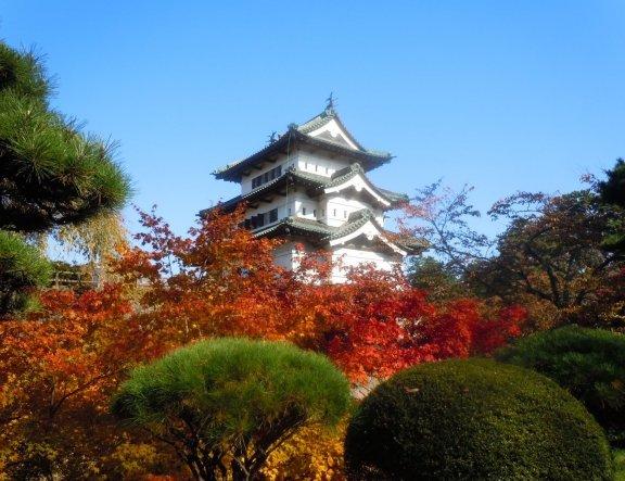 秋日紅葉:日本的這幾個賞紅葉的好地方不要錯過