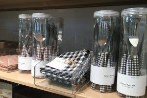 Appealing household goods