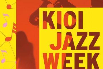 Kioi Jazz Week