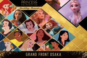 A Royal Disney Christmas in Osaka