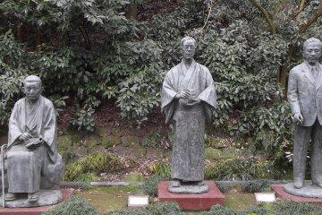 Hakuchoro Promenade, Kanazawa