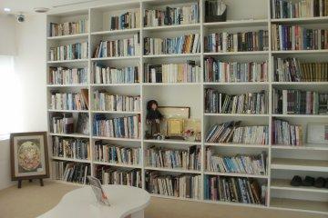 Inside of Children's Room