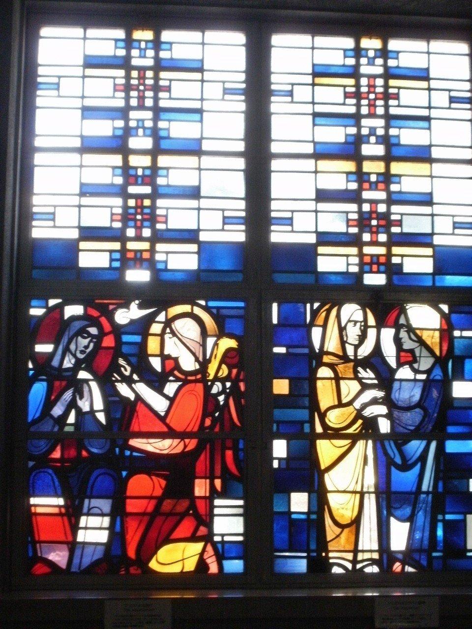 Memorial Cathedral for World Peace - Hiroshima - Japan Travel - Préparez votre séjour