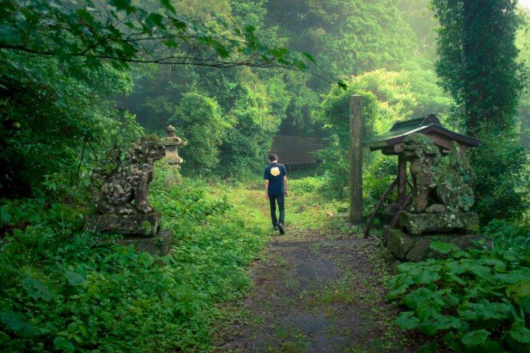 Santuário de Takuhi