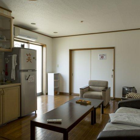 Hostel Tomato Osaka