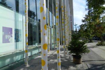 The New Karuizawa Art Gallery