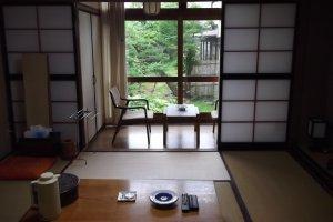 Phòng của tôi