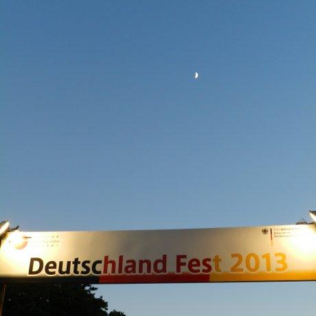 Lễ hội Deutschland Fest 2013