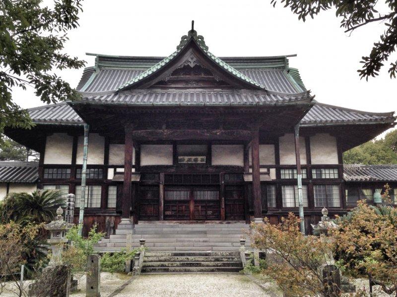 <p>Kōden-ji</p>