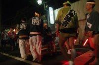 เทศกาล Kusatsu Matsuri