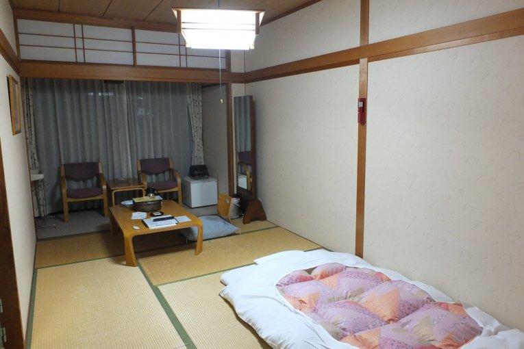Khách sạn Sabae Shinmei-en