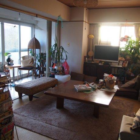 Guesthouse Enishiya di Sapporo