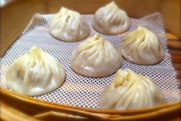Din Tai Fung Restaurant in Yokohama