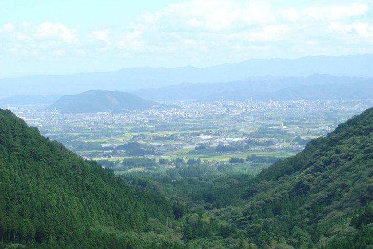 เมืองฟุกุชิมะ