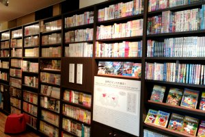 Read Manga from China, Korea, France and all around the world