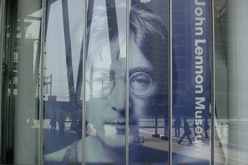 The John Lennon Museum
