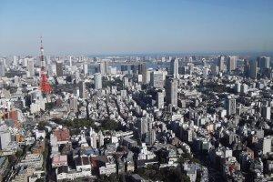 ...Tokyo...