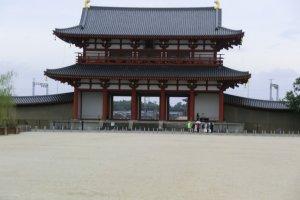 Suzukamon Gate