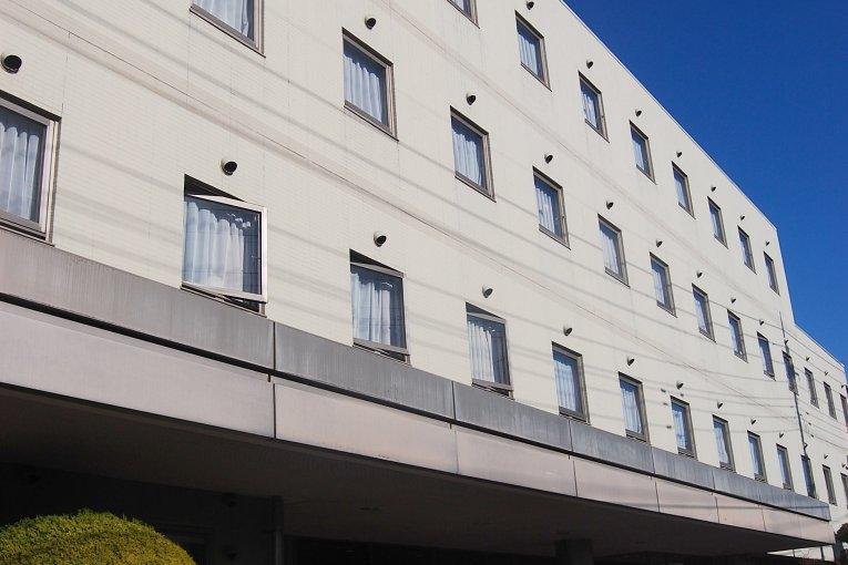 Hotel Route Inn Ageo