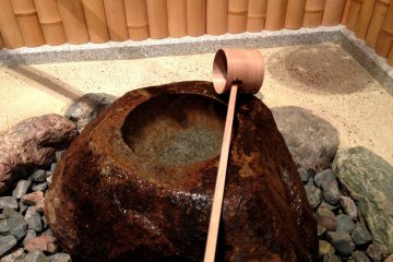<p>Tea Utensils are an important part of the tea ceremony.</p>