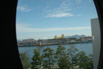 Hiroshima's Naka Incineration Plant