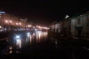 오타루 운하