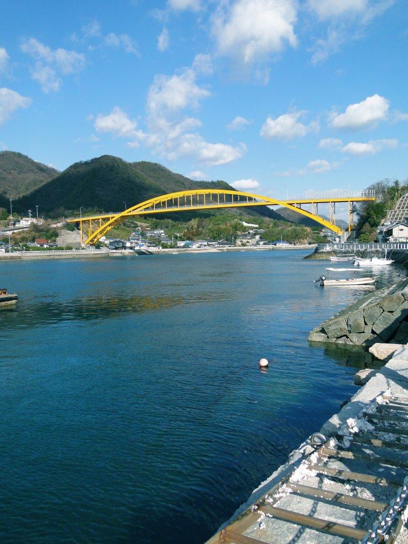 <p>Seto-Inland Sea</p>