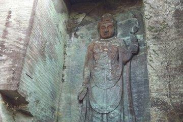 30m statue