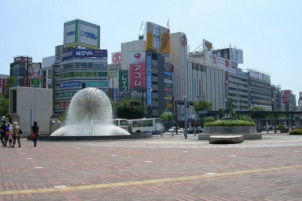 442185e4b0d1 Get Your Kicks on Route 28 - Okayama - Japan Travel