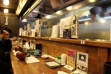 京都伏見の焼き鳥「鳥せい」本店