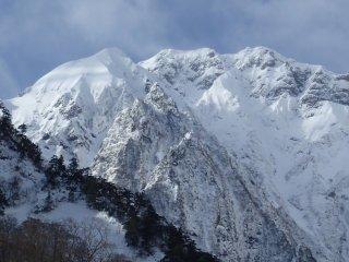ภูเขา Tanigawadake