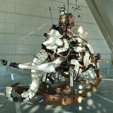 متحف الفن المعاصر في طوكيو