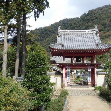 Kuil Jizoji