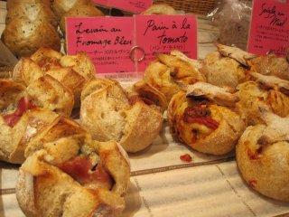 Roti artisan
