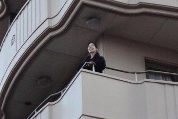 فندق ستار (النجمة) في يوكوهاما