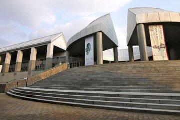 Hiroshima Museum of Contemporary Art