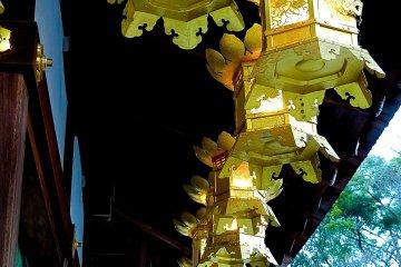 Kyoto Kawai Jinja Shrine