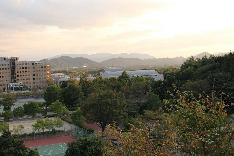 Thành phố Higashi-Hiroshima