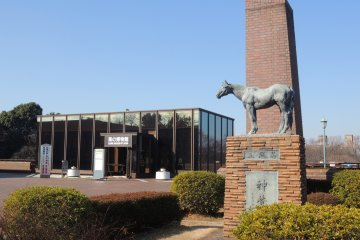Equine Museum of Japan and Pony Center