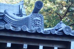 วัด Kokubunji ในเมืองนานโคะกุ