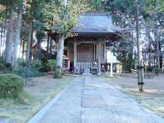 Daishi Hall