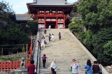 คามาคุระอดีตเมืองหลวงที่ยิ่งใหญ่