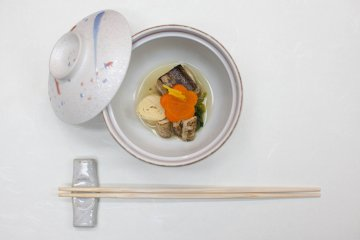 <p>It&#39;s not only the taste of the food that&#39;s stuffing, but the presentation also</p>