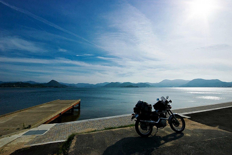 Kumihama Bay Kyoto