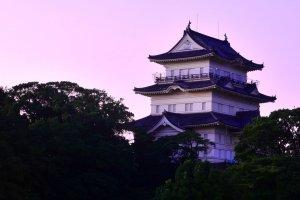 Thành phố Odawara