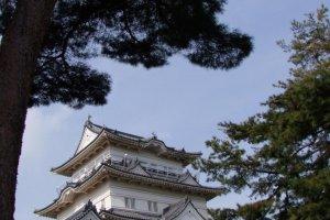 Tòa thành Odawara