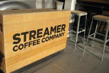 Streamer Coffee Company Shibuya